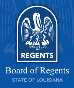 Board of Regents States of Louisiana